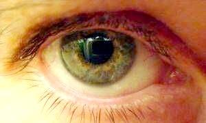 Очей - унікальний об'єкт біофізики. про можливості наших вічко