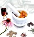 Гомеопатичне лікування мігрені: травки в допомогу