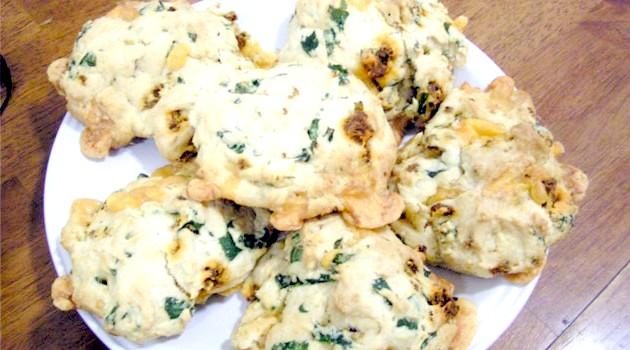 Гарячі бутерброди (рецепти)