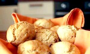Готуємо вівсяне печиво будинку -вкус, знайомий з дитинства