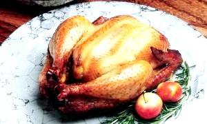 Готуємо разом: як смачно приготувати курку