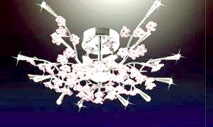 Грамотно обраний світильник - хороше освітлення в будинку