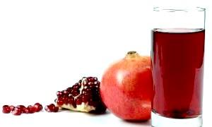 Гранатовий сік: користь і шкода, скільки і як його пити, щоб благо не обернулося шкодою