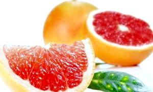 Грейпфрутова дієта: схуднути смачно