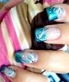 Штучні нігті - акрилові, гелеві, шовкові