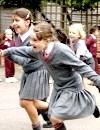 Ігри для школярів: думати і рухатися