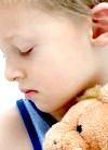 Кір у дітей - можливі серйозні ускладнення