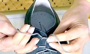 Цікаве в буденному: 12 способів зав'язування шнурків