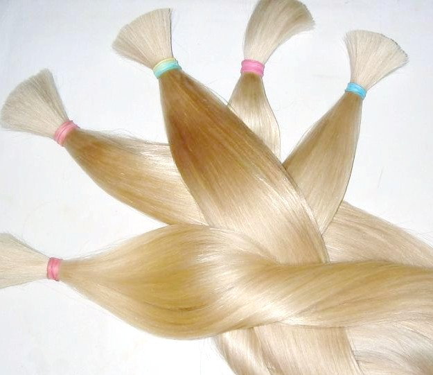 Іспанська технологія нарощування волосся