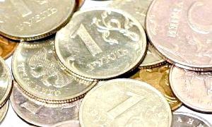 З чого роблять монети в росії?