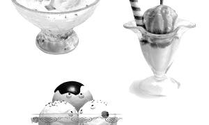 З чого роблять справжнє морозиво?