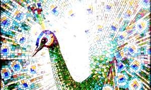 Виготовлення мозаїки в домашніх умовах