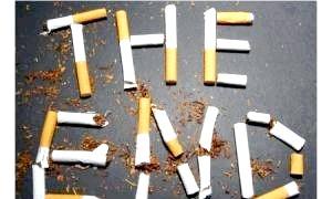 Як кинути курити: 10 способів, які допоможуть