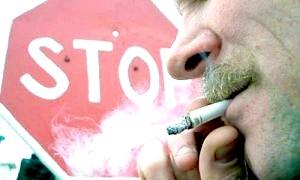 Як кинути палити протягом години