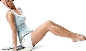 Як швидко схуднути без шкоди своєму здоров'ю?