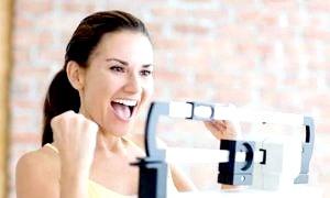 Як швидко схуднути?