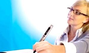 Як швидко стерти ручку з паперу, або видаляємо непотрібні записи без слідів