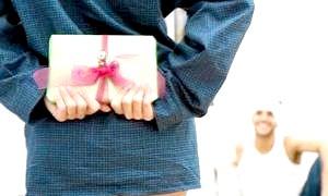 Як принести задоволення чоловікові