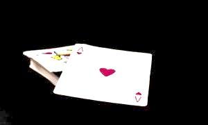 Як ворожити на картах на любов? два найпростіших розкладу для гральних карт