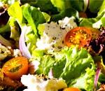 Як готувати овочі?
