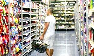 Як ходити за покупками в супермаркет?