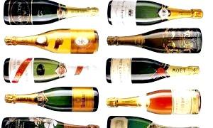 Як і яке шампанське краще вибрати для зустрічі нового року?