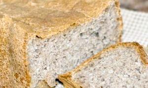 Як спекти хліб в мультиварці - смачний, корисний і свій власний