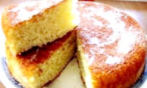 Як спекти маннік - надзвичайно смачний пиріг