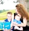 Як використовувати чотири стилі виховання дітей: кожному своє