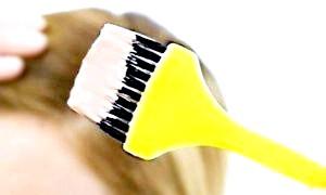 Як фарбувати волосся тоніком в домашніх умовах