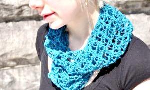 Як красиво зав'язати шарф на шиї - стильно і цікаво