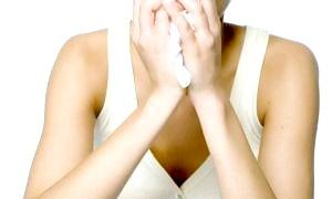 Як лікувати нежить вагітним?