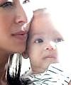 Нежить у немовляти - як з ним впоратися?