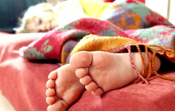Фото - Особливо неприємно, якщо страждає ваш малюк