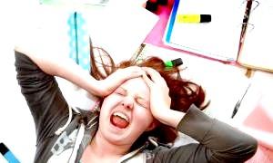 Як морально підготуватися до іспитів і перестати хвилюватися?