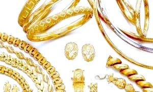 Як можна почистити золото в домашніх умовах?