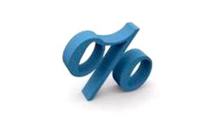 Як знайти відсоток від числа: на папері і не тільки