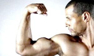 Як накачати м'язи в домашніх умовах