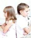 Як навчити дитину вирішенню конфліктів: правильне спілкування