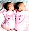 Якщо у вас близнюки: 10 приводів для радості