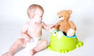 Як навчити дитину ходити на горщик: поступово і доброзичливо