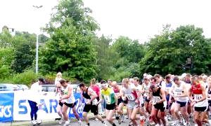 Як навчитися швидко бігати? легко!