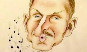 Як навчитися голосно свистіти?