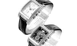 Як не розчаруватися при покупці наручних годинників?