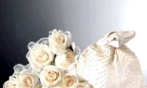 Що не забути про весільні аксесуарах в передсвятковій метушні?