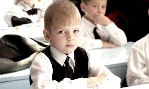 Як організувати допомогу першокласнику в навчанні?