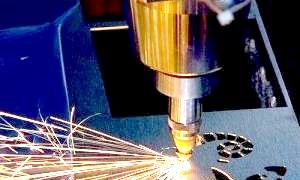 Як здійснюється різання металу плазмою?