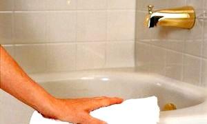 Фото - Як відбілити ванну: найефективніші народні способи