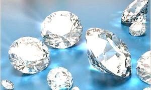 Як відрізнити діамант від фіаніту?