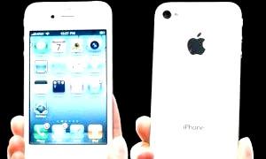 Як відрізнити iphone 4s від підробки?